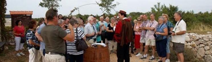 Crolicious Food & Wine Tour Croatia